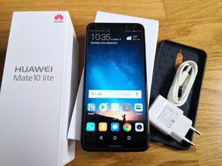 Huawei mate 10 lite negro