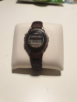 reloj casio olw-22h vintage