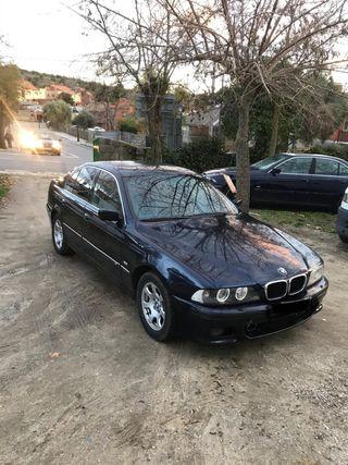 BMW Serie 5 E39 1999