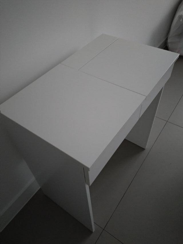 Mesa tocador