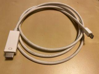 Cable Apple Original Thunderbolt - HDMI (1,8 m)