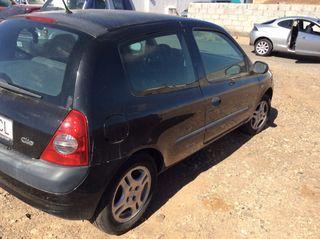 Renault Clio Fuerteventura 3 puertas