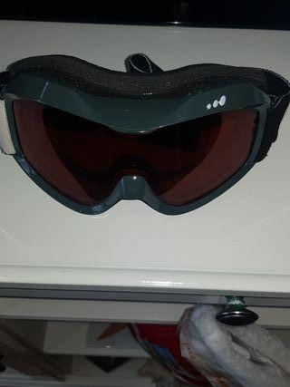 gafas esquí Decathlon adulto