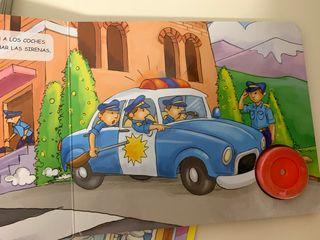 Lote de cuentos para niños de 3 años