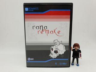 RANA REMAKE PC