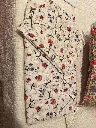 Funda nórdica + 2 fundas almohada IKEA