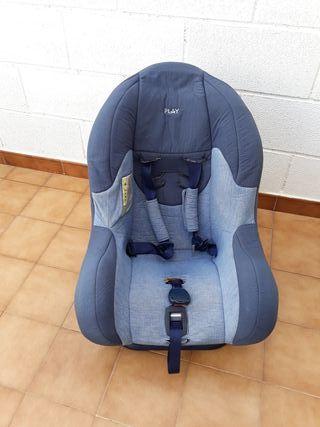 silla de coche PLAY MAGNUM