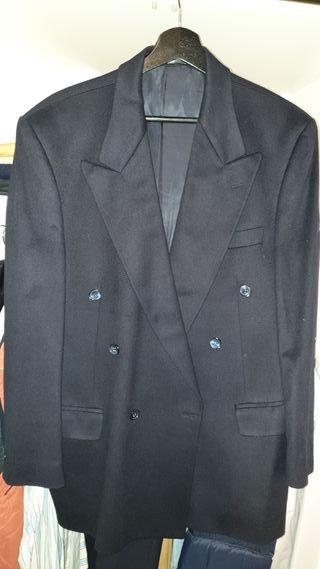 Chaqueta Cashmere negro