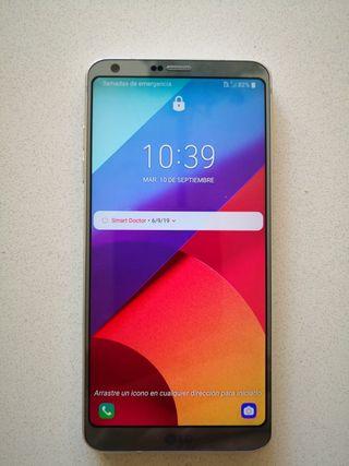 LG G6 H870 Platinum