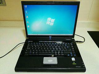 Ordenador Portátil HP Pavilion DV5000