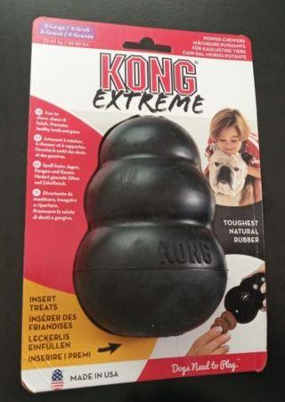 Kong extreme juguete perro