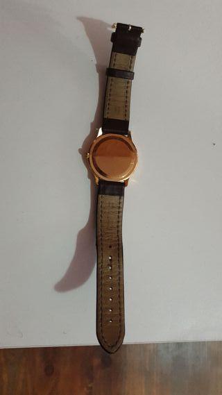 Reloj pulsera Oro Citizen Lunar