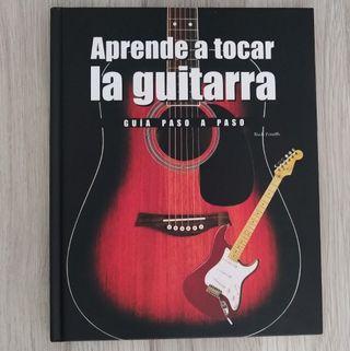 Aprende a tocar la guitarra IMPECABLE