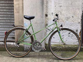 bicicleta clásica Orbea berria