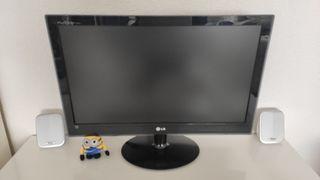Monitor PC FullHD LG