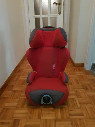 "SILLA DE COCHE ""CASUALPLAY"""