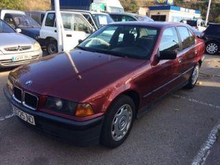 BMW Serie 3 316I 1.6 4P 1992