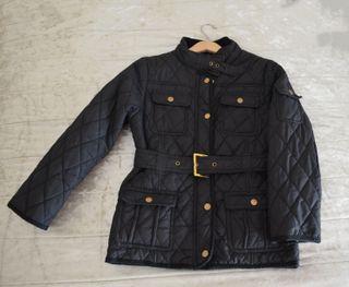 Americana o chaqueta niña. Chaquetón de niña