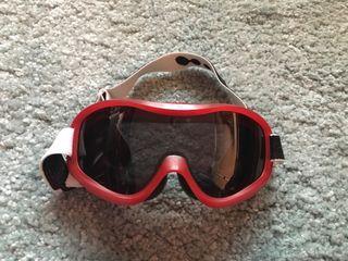 Gafas de esquí para bebés