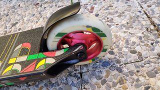 Blazer Pro Patinete de 2ruedas Mosaic Series .