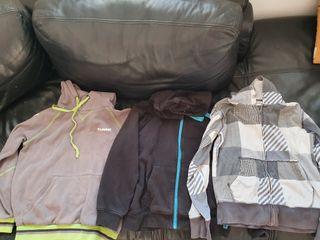 Jerseys talla 12