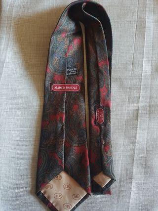 Corbata Marco Pascali