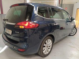 Opel Zafira Tourer 2012