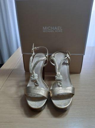 Sandalias de mujer Michael Kors