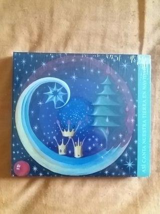 Villancicos. 2 CD. Raphael-Rocío Jurado.