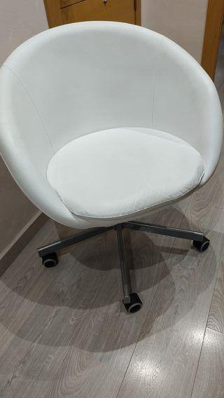 butaca sillón despacho ikea