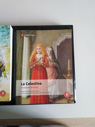 "libro ""La celestina"" de Fernando Rojas"