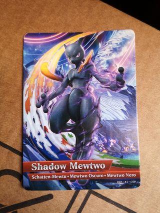 amiibo newtwo black card