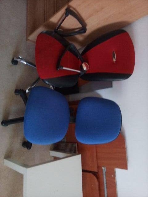 escritorio para ordenador mesa de ikea y 2 sillas