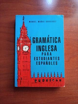 Gramática inglesa para estudiantes españoles