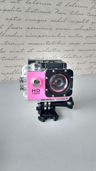 EBOX ECD-6301 Action Cam 1080p