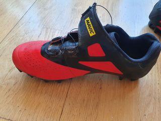 zapatillas mavic crosmaxx pro