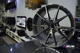 Set de 4 Llantas 18 Mercedes GT 45