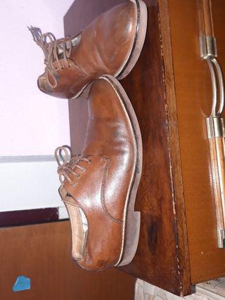 Zapatos G - STAR