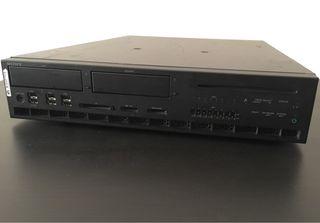 Sony DECR-1000A PS3 devkit de desarrollo