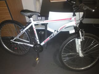 bicicleta mountain bike modelo rft