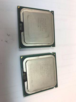 Procesador xeon E5420 2,5ghz servidores