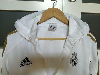 chaqueta Real Madrid original talla M