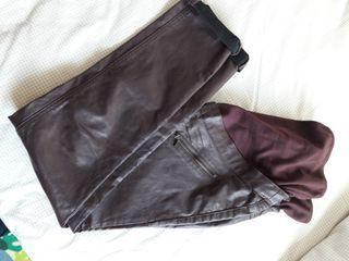 Pantalón pre-mamá.