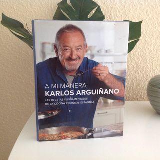 LIBRO ARGUIÑANO NUEVO