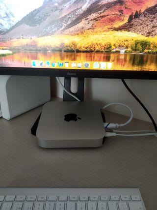 Mac Mini en su caja - Solo recogida local