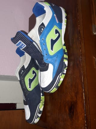 Zapatillas Joma Top - Flex