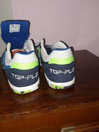 Zapatillas Joma Top - Flex