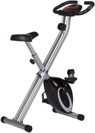 Bicicleta estática Ultrasport F-Bike NUEVO