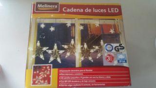 luces de estrellitas