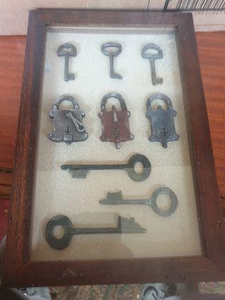 armario llaves